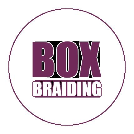 Box Braiding Kasyčių pynimas